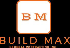 Build Max General Contractors Inc.