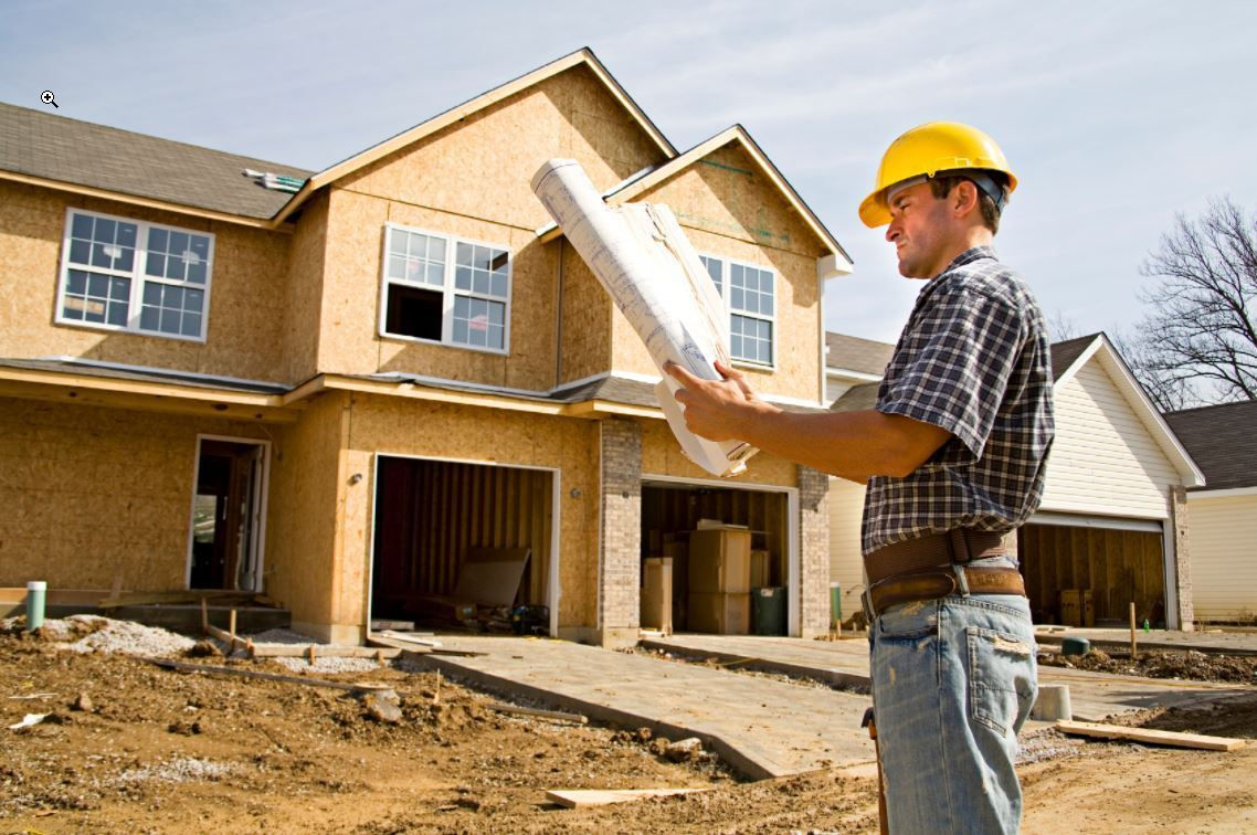Ways to Find an Efficient Contractor to Build your House