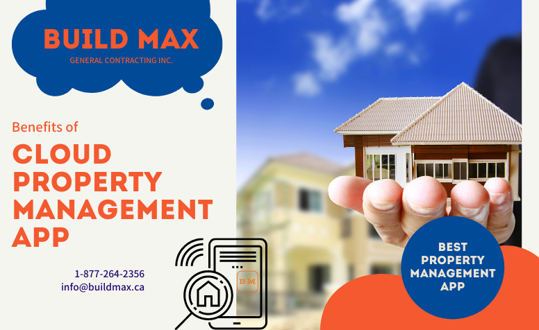 Top Main Benefits of Cloud Property Management App