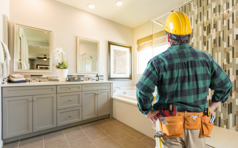 13 Important Points to Consider while Planning Bathroom Renovations